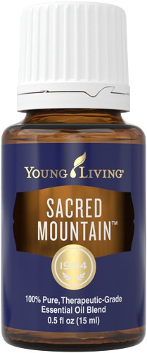 Sacred Mountain - Heiliger Berg