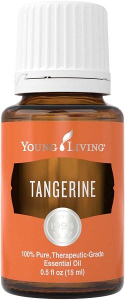 MANDARINE – TANGERINE Citrus reticulata