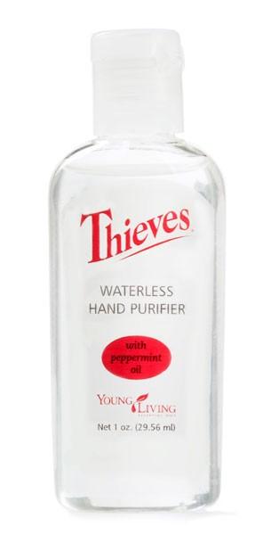 Thieves Handreinigungslotion