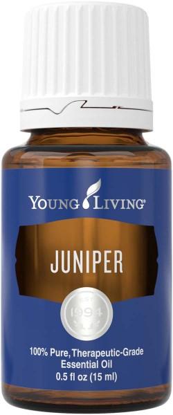WACHOLDER – JUNIPER Juniperus osteosperma