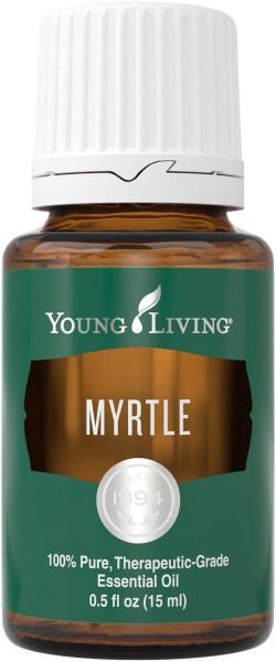Myrtle - Myrte