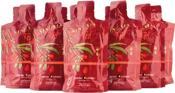 NingXia Red - 60 ml Einzelpackungen - 30 Stück