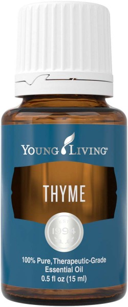 THYMIAN – THYME Thymus vulgaris