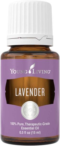 LAVENDEL – LAVENDER Lavandula angustifolia