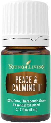 Peace & Calming II - Frieden und Ruhe II