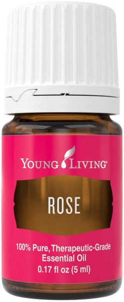 ROSE Rosa damascena