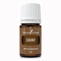 Caraway - Kümmelöl