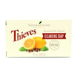 Thieves Bar Soap