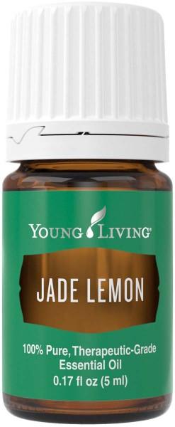 JADE LEMON Citrus limon eureka var. formensensis