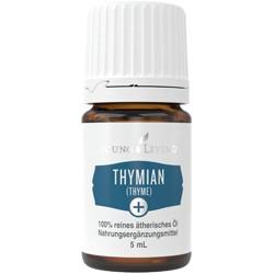 Thyme+ - Thymian+