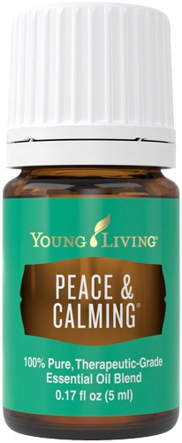 Peace & Calming - Frieden und Ruhe 5 ml
