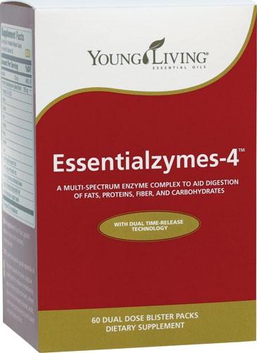 Essentialzyme- 4